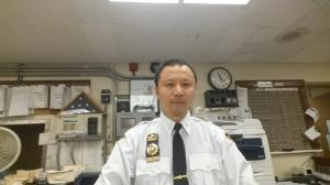 从餐馆工到纽约高阶警官 他的从警之路很励志