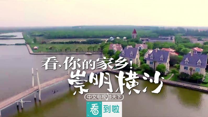 家乡新模样:去上海的岛上别墅度假