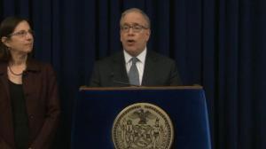 纽约地铁6亿合同 致民众损失3500万元