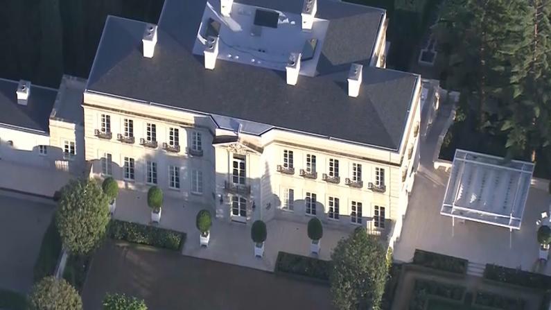 1.5亿成交!一起看看加州最贵的房子长啥样