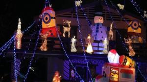 离你家很近!南加三大圣诞灯景点推荐!