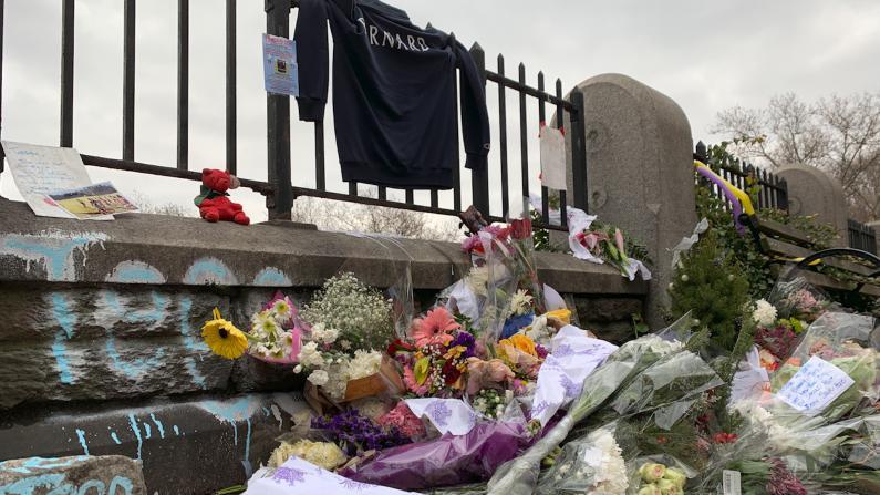 哥大女生被杀 社区居民不同情13岁嫌犯