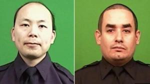 华裔警员刘文健5周年忌日 纽约市警升级警察装备
