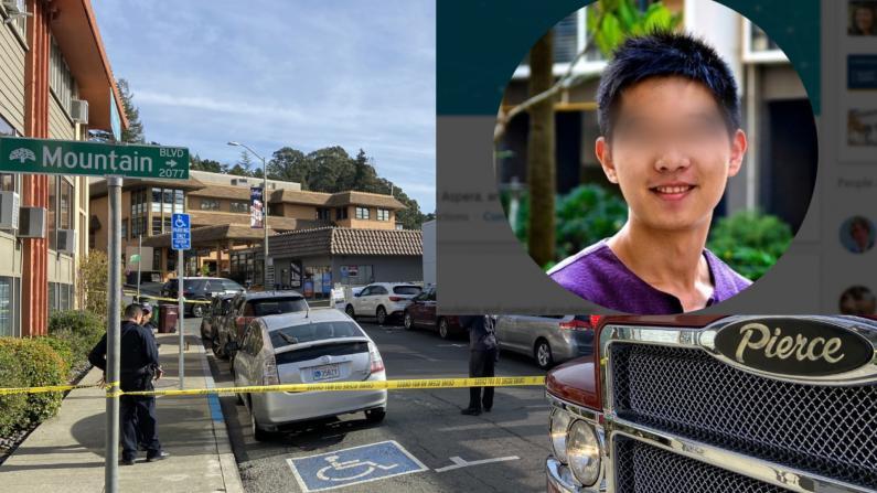 痛心!34岁华裔工程师星巴克遭劫遇害