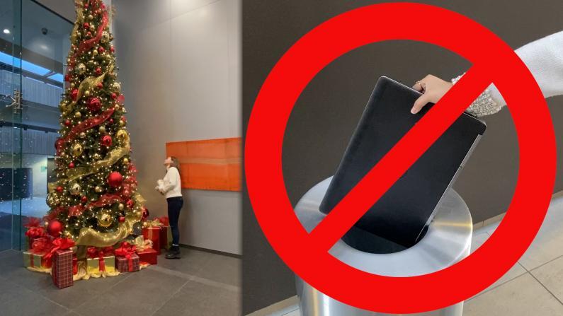 你知道吗? 原来电子产品、圣诞树要这么处理!【How to Survive in LA】