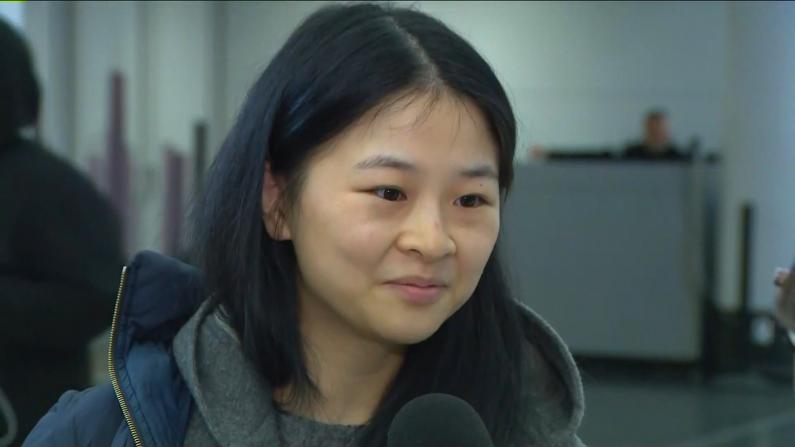 芝加哥旅客:中国其他地方没那么可怕