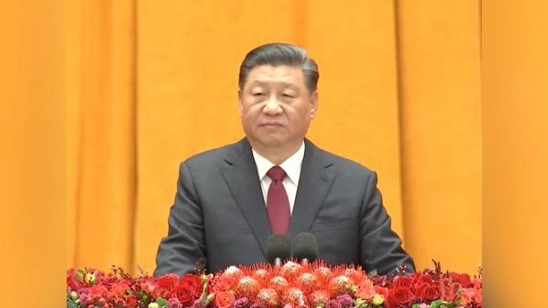 习近平春节团拜会讲话:创造中华民族的伟大历史时间