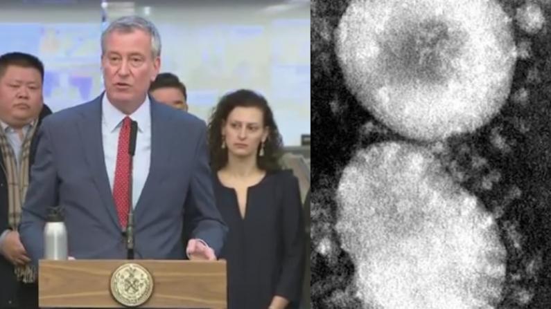 纽约目前已知这些新型冠状病毒信息