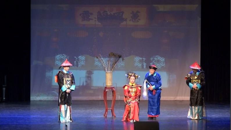波士顿华人社区最值得看的春晚 京津同乡会17个节目实录
