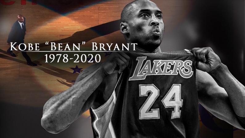科比布莱恩特 NBA的传奇