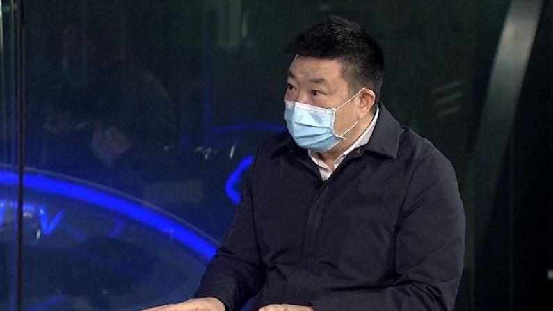 武汉市长周先旺:为控制疫情封城 不惜革职谢罪