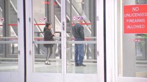 休斯敦布什机场将对旅客进行新型冠状病毒检查