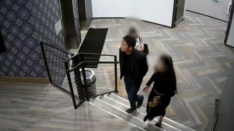 【刘强东案爆新料】京东:房事与我无关 女方:他说我是邓文迪第二