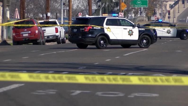 球队争执下的枪击案 加州超级碗球迷引悲剧