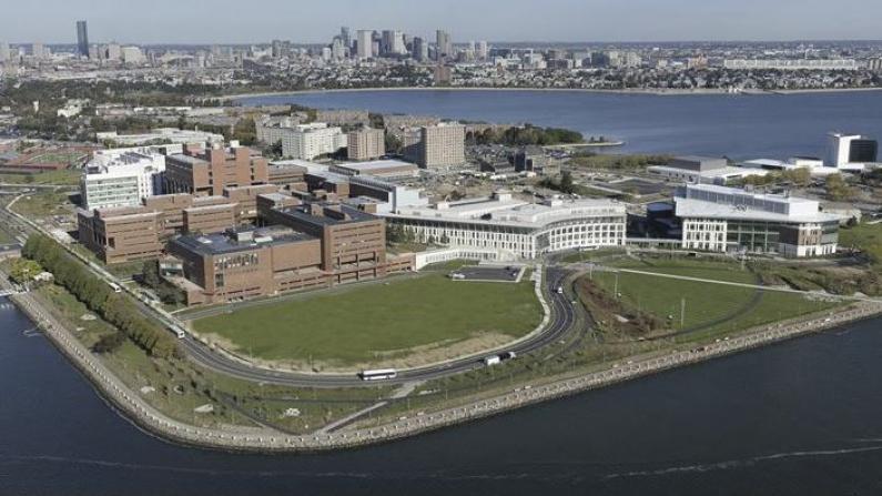 麻州新型冠状病毒患者家中隔离 曾去过麻州大学波士顿分校的这个地方