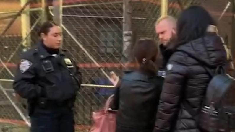 """非裔纽约街头接连殴打两华裔 """"有预谋针对华人"""""""