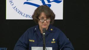 CDC:德州空军基地预计接收250名撤侨人员