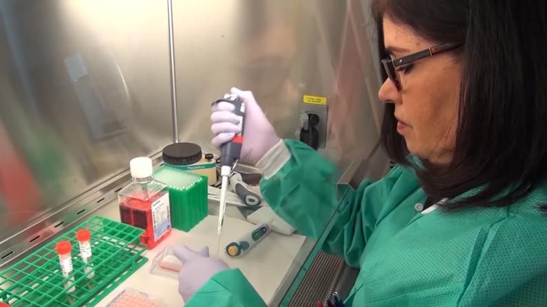 2天出结果!加州16个实验室将能进行新型冠状病毒检测