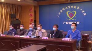 钟南山:疫情峰值应在2月中下旬,拐点是否出现要看这件事