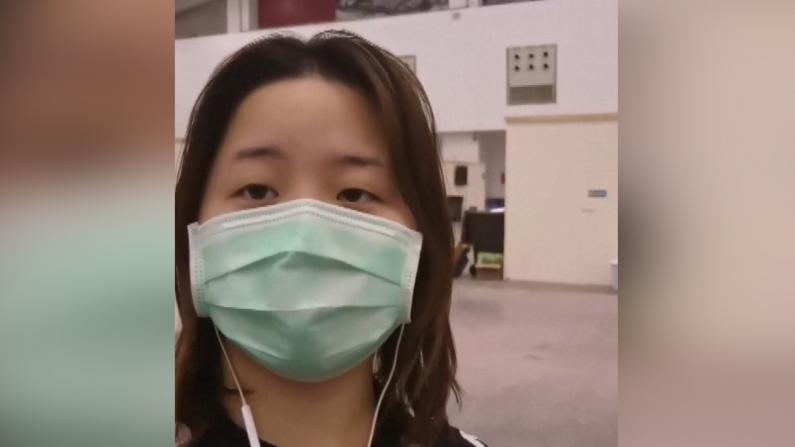 【Vlog】武汉方舱医院实拍