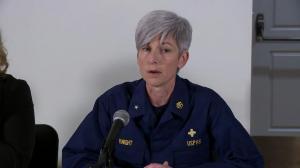 CDC: 德州新冠确诊病例上升至6例