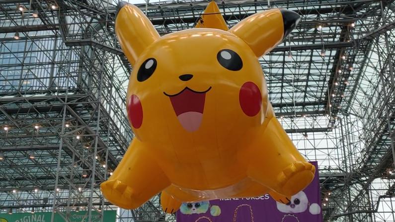 2020美国最大玩具展 中国参展商受疫情影响严重