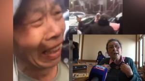 旧金山拾荒老人遇袭 市议会立法要求警局提供犯罪数据