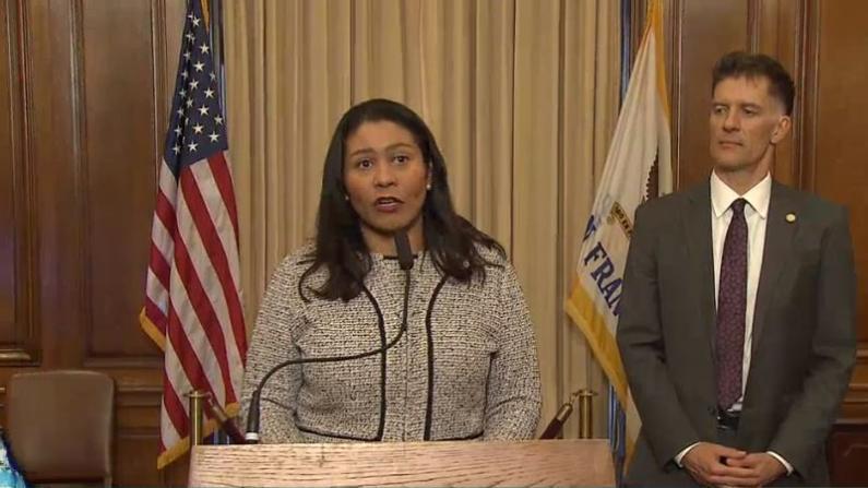 湾区确诊病例不断上升 旧金山市长:疫情扩散只是时间的问题