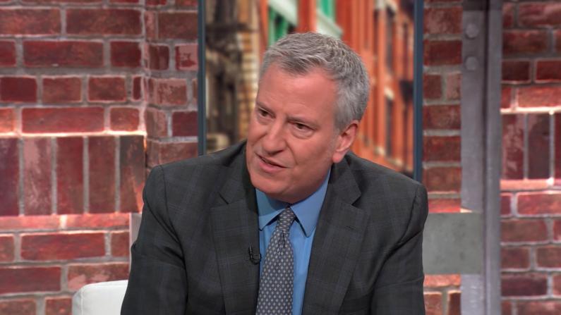 纽约市长:全市新冠确诊62例 将出台更多限制举措