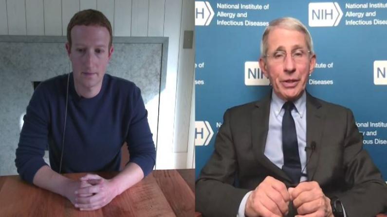 NIH传染病专家:新冠确诊者一次检测阴性还不够!