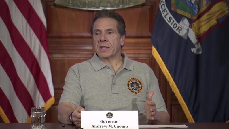 纽约州长:获FDA批准本周开始用药