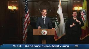 洛杉矶建一站式检疫网站 日测700余人