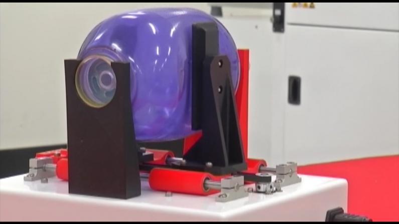 纽约自动机械厂紧急研发简易呼吸机:这是我们的回应
