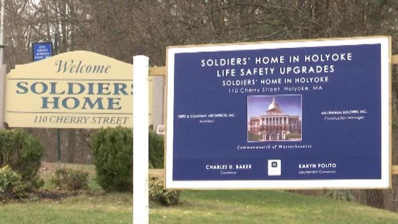 麻州13名老兵死亡 其中至少6人感染新冠病毒