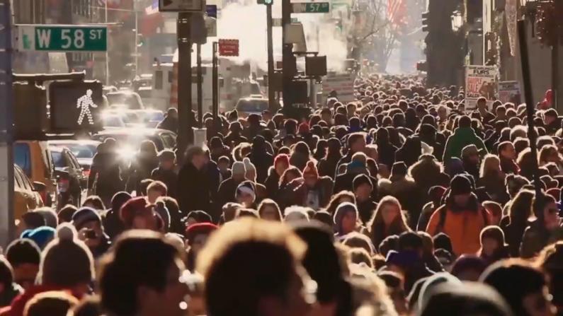 疫情重灾区的纽约市人口普查响应率达28%