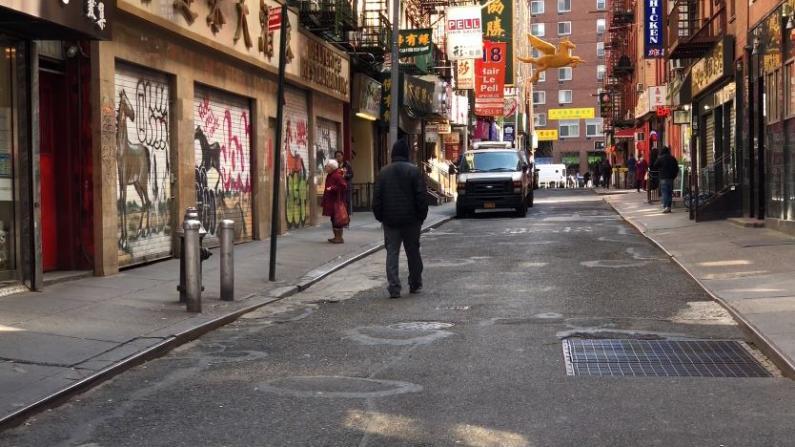 5天获批最高5万 纽约市商家可申这个纾困贷款