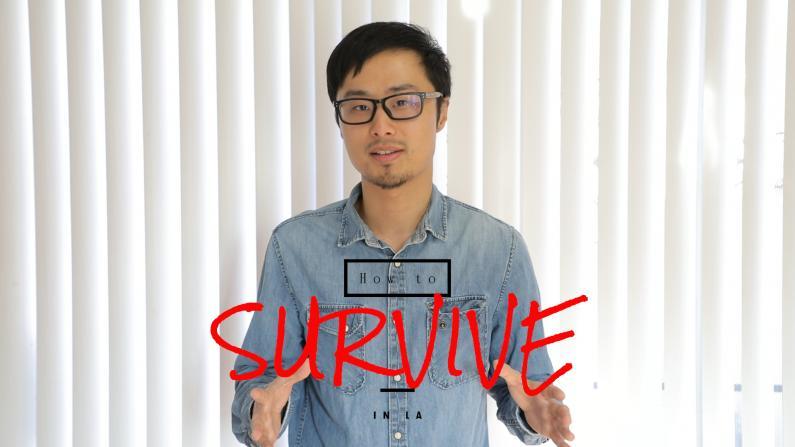 疫情当下 如何从中国寄口罩到美国?【How to survive in LA】