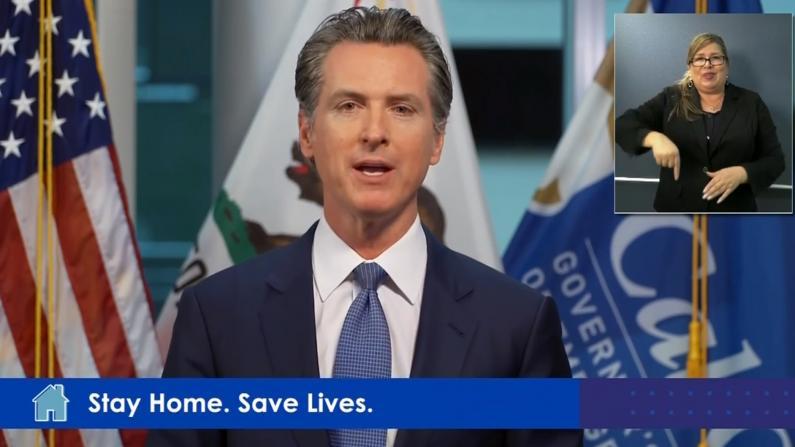 加州死亡率创新高 N95口罩将消毒二次利用