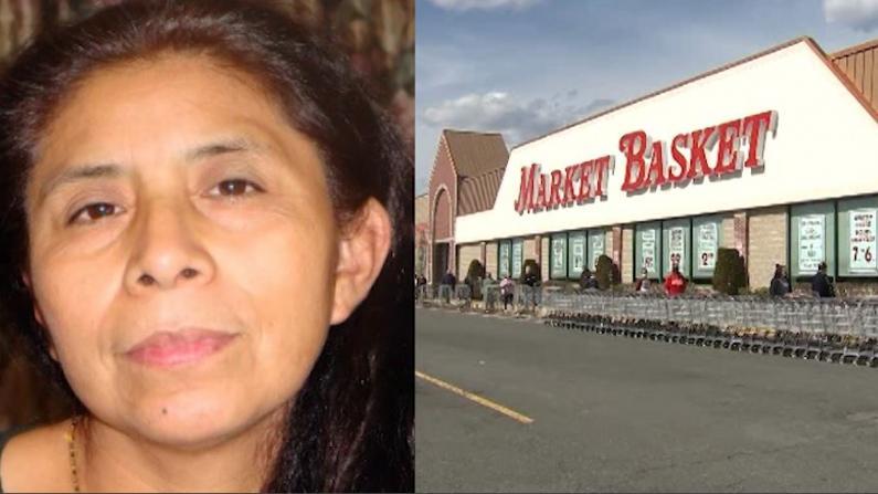 麻州首现超市员工确诊死亡 官方急限客容量