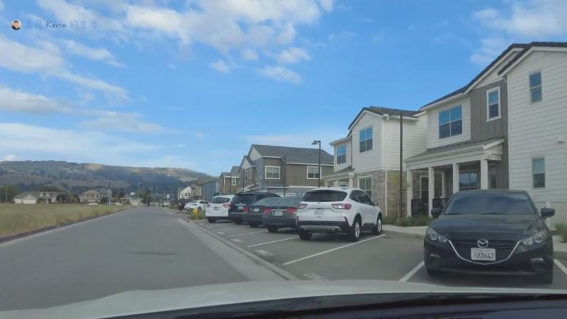 【硅谷生活】硅谷中心住不起 房价便宜20%的卫星城你会考虑吗?