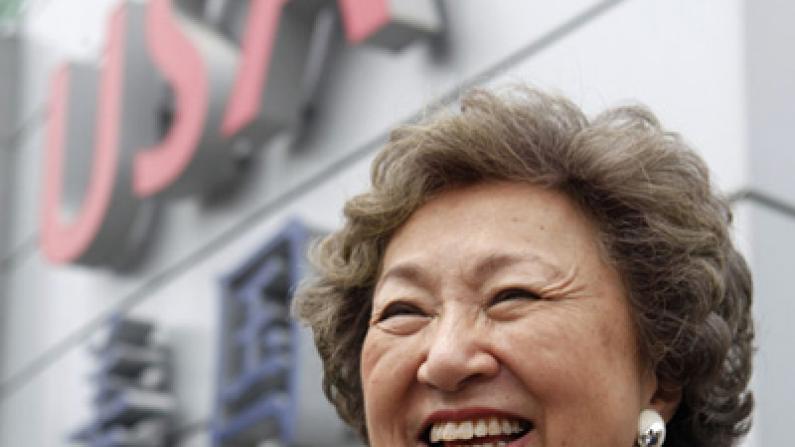 杨雪兰:李文和间谍案我们迫使克林顿道歉(二)