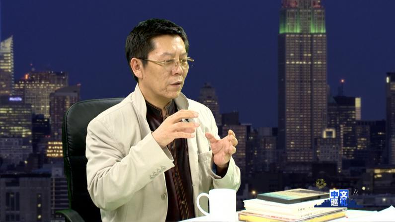 中国书法家如何德艺双馨?