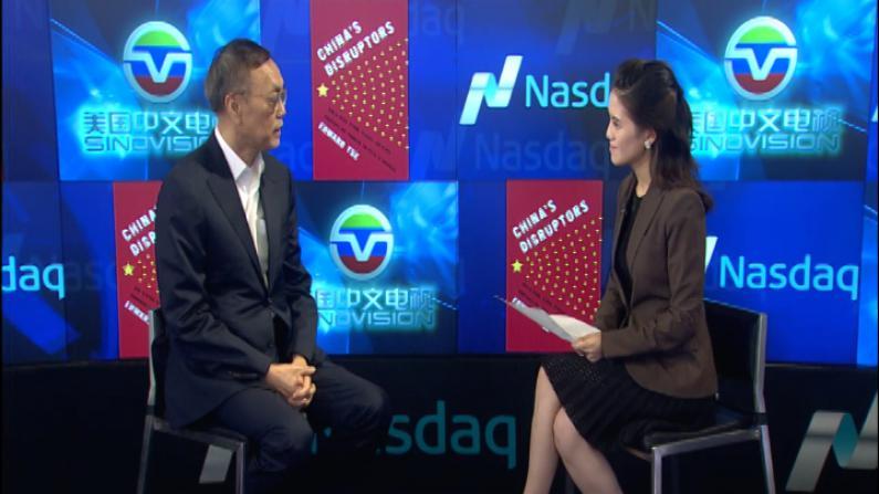 科技股表现欠佳连累大盘 咨询管理大师谢祖墀谈中国创业潮