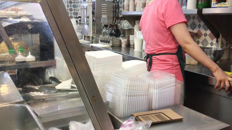 纽约市泡沫塑料禁令正式开罚 商家准备好了吗?