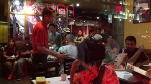 纽约大停电 中餐馆生意爆火!