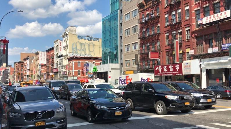 纽约严打汽车保险欺诈 法律人士曝光骗保套路