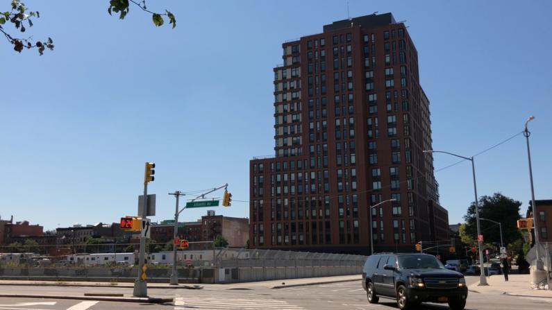 纽约超大地产项目惹争议 民选官员喊话州长叫停工程