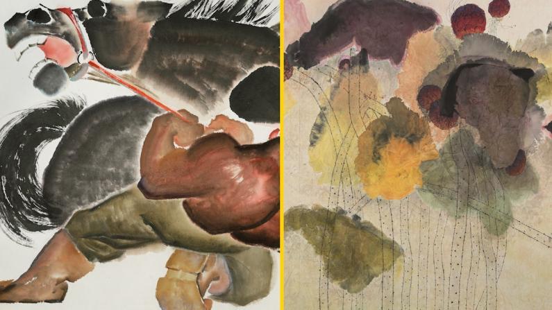 全球最受欢迎博物馆AIC 再迎华人画展