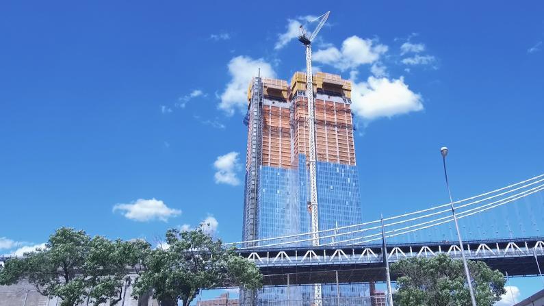 纽约购房租房最新趋势 豪宅降价、房租下降