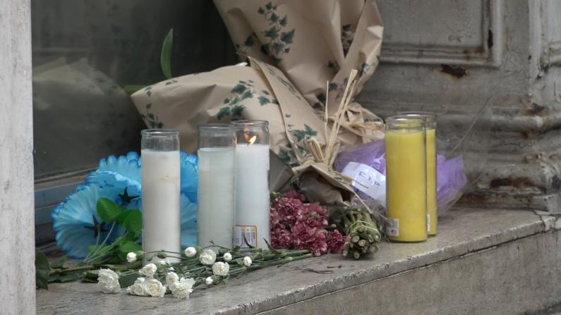 纽约华埠4游民被残杀 凶手被控一级谋杀